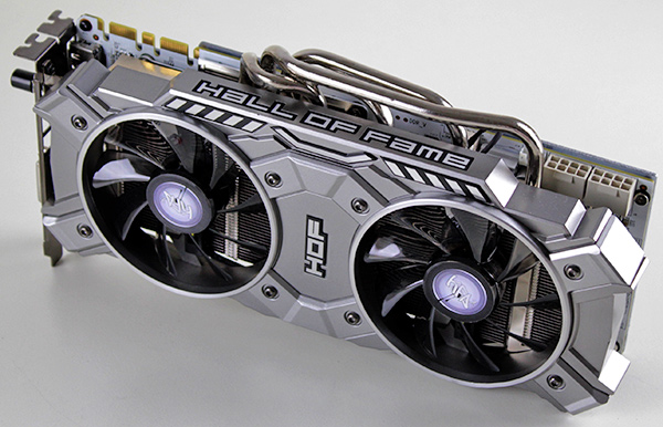 KFA2 GeForce GTX 780 Ti Hall of Fame (2)