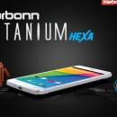 Karbonn Titanium Hexa: 5.5″ con procesador Exynos 5 Hexa