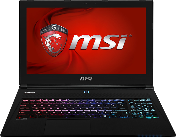 MSI GS60 Ghost Pro (1)
