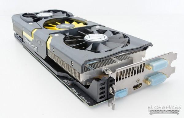 MSI Radeon R9 290X Lightning 11