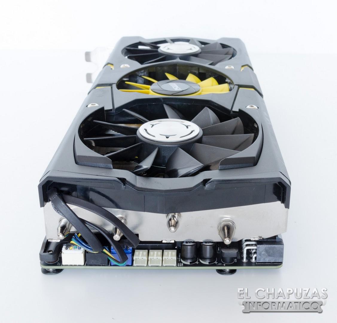 MSI Radeon R9 290X Lightning 13+