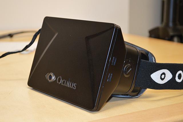 Facebook se hace con Oculus VR por 2.000 millones de dólares
