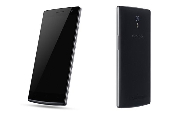 Oppo Find 7 - No oficial