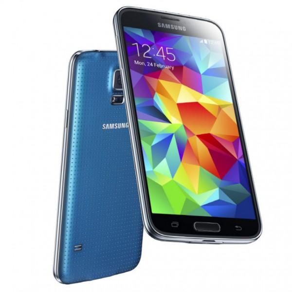 Samsung Galaxy S5 - Foto de prensa (2)