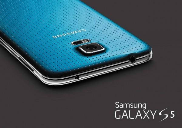 Samsung Galaxy S5 - Foto de prensa (3)