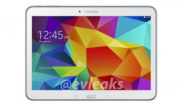 Samsung Galaxy Tab 4 10.1 (1)