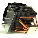Scythe Iori: Disipador CPU para equipos compactos