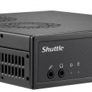 Shuttle DS81: Barebone de 43 mm de espesor