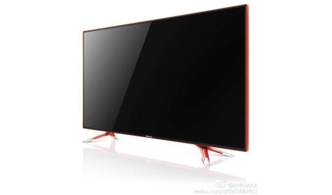 Smart TV Lenovo 4K Tegra K1