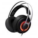 SteelSeries lanza los auriculares Siberia Elite