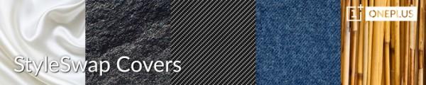 StyleSwap Covers - OnePlus One