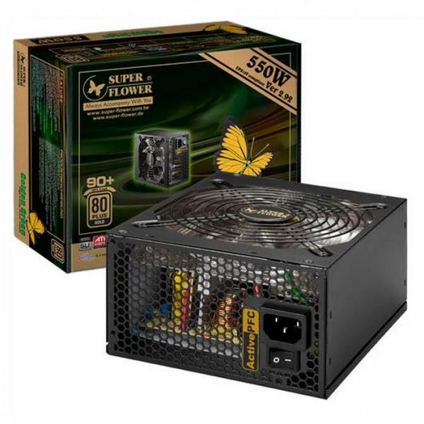 Super Flower Golden Green HX 550W