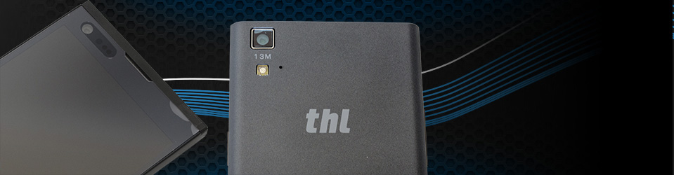 Review: THL T100S