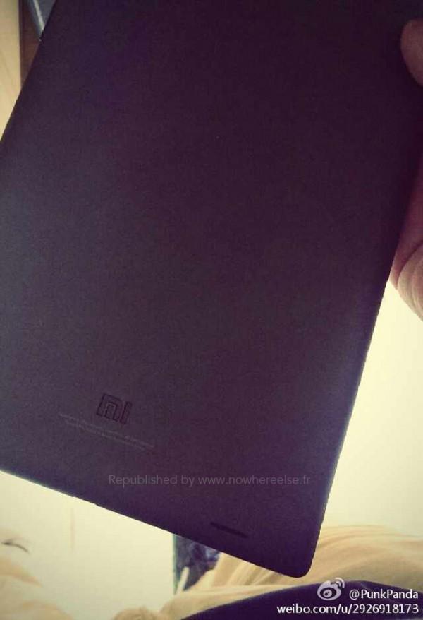 Tablet de Xiaomi (2)