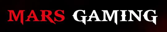 Tacens MARS Gaming Logo 0