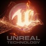Unreal Engine se actualiza para compararse con la vida real