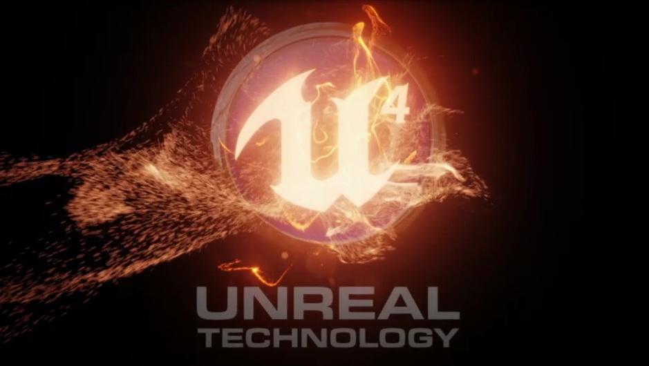 #GDC – Epic Games alardea de los juegos que usan el Unreal Engine 4