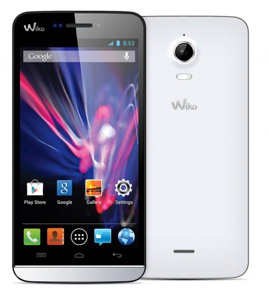 Wiko Wax (2)