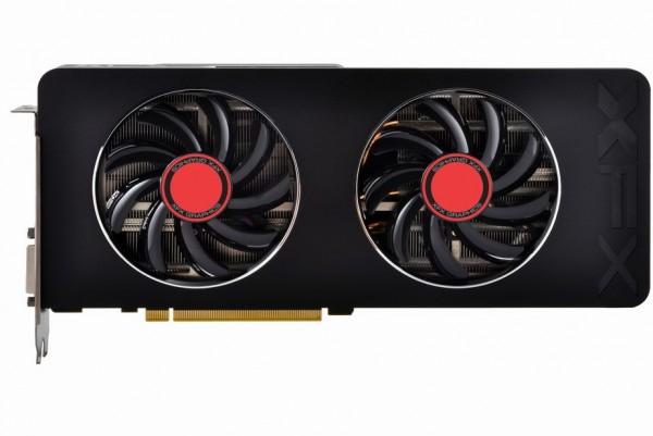 XFX Radeon R9 280 Double Dissipation (2)