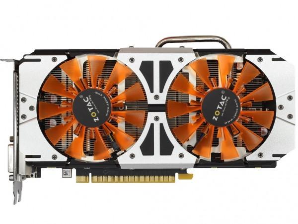 Zotac GeForce GTX 750 Ti Thunderbolt (1)