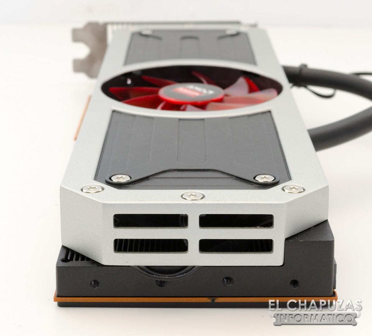 AMD Radeon R9 295X2 11