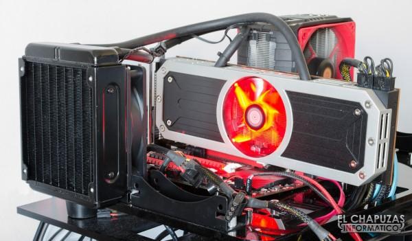 AMD Radeon R9 295X2 21