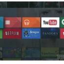 Android TV filtrado: Primeros detalles e imágenes