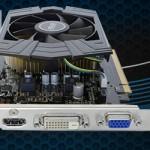 Review: Asus GeForce GTX 750 OC