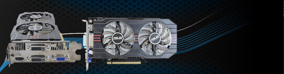 Review: Asus GeForce GTX 750 Ti OC