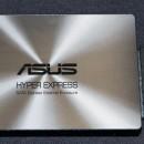 Asus HyperXpress SSD, Asus y Kingston se alían para un nuevo SSD