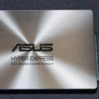 Asus HyperXpress SSD 01