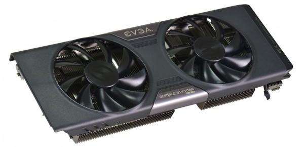 EVGA ACX GTX Titan Black (2)