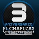 """3er Aniversario, tocho """"insaid"""" (aviso) y concursos"""