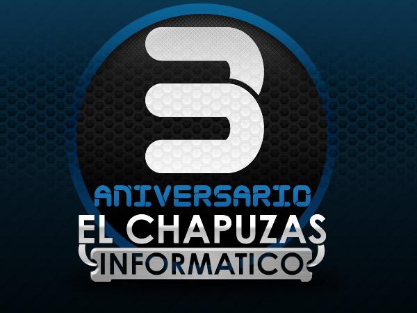 El Chapuzas Informático - 3er Aniversario