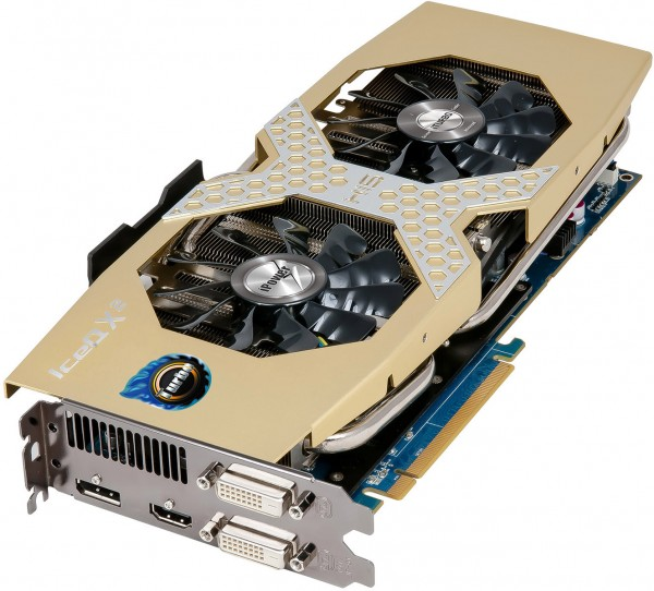 HIS Radeon R9 290X IceQ X² Turbo (1)