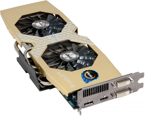 HIS Radeon R9 290X IceQ X² Turbo (2)