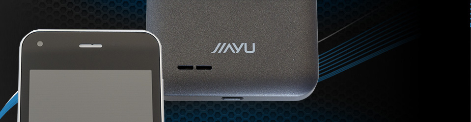 Review: Jiayu F1