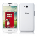 Se filtra el LG L65, Smartphone Low-Cost con Android 4.4 KitKat