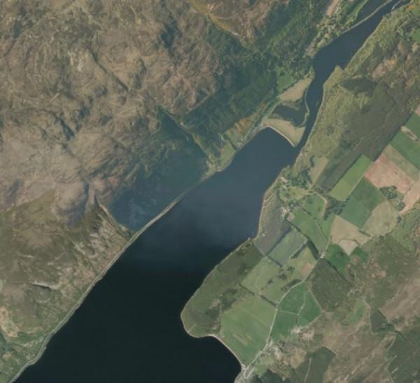 Apple habría descubierto por error al monstruo del Lago Nes