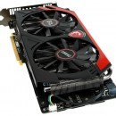 MSI lanza su Radeon R9 280 Gaming 3GB
