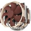Noctua NH-D15: Nuevo disipador CPU de alta gama