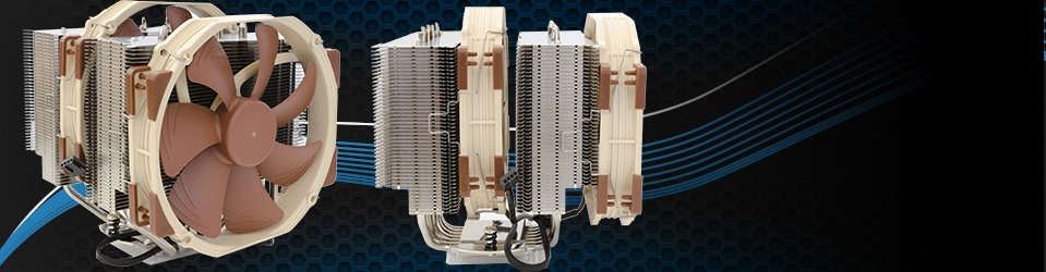 Noctua NH-D15 Slider