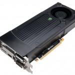 Nvidia prepara cuatro gráficas Maxwell GM204