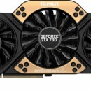 Palit lanza su GeForce GTX 780 JetStream 6GB OC