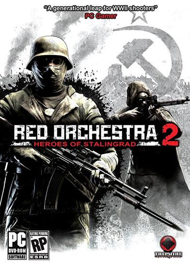 Descarga gratis Red Orchestra 2