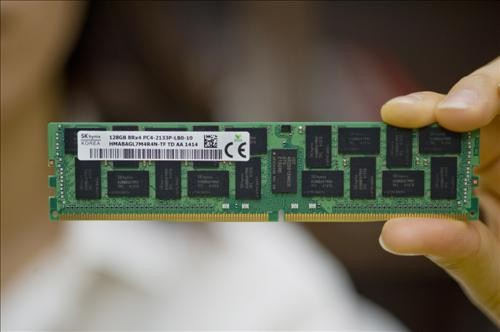 SK Hynix DDR4 128 GB