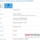 Samsung SM-G906S: El sucesor del Galaxy S5
