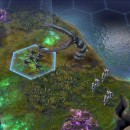Sid Meier's Civilization: Beyond Earth soportará la API Mantle