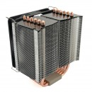 SilentiumPC lanza su disipador CPU Fortis 2 XE1226