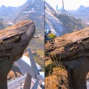 Trials Fusion en PC vs PlayStation 4 vs Xbox One vs Xbox 360